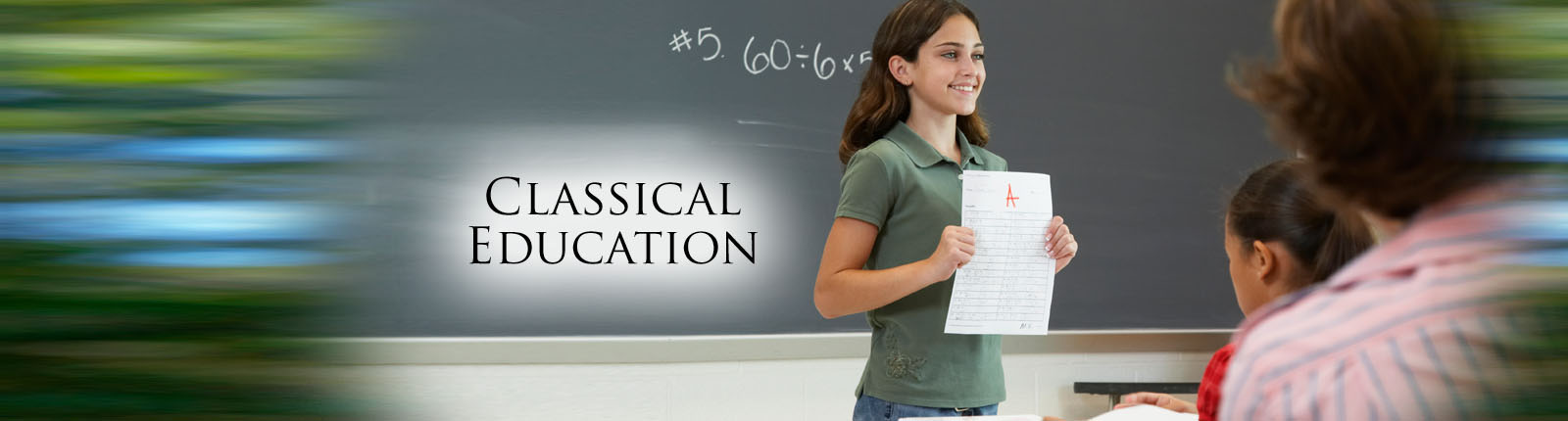 CCA Classical Education